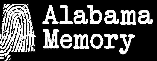 Alabama Memory
